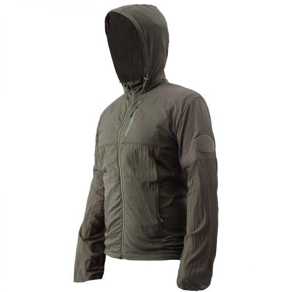 Camo Thin Jacket