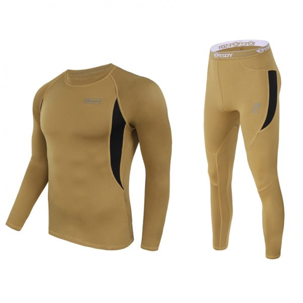 Military thermal underwear