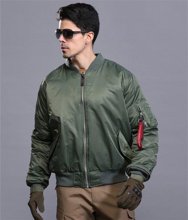 Tactical Warm Coat