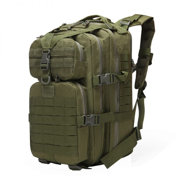 Tactical 3P Backpack