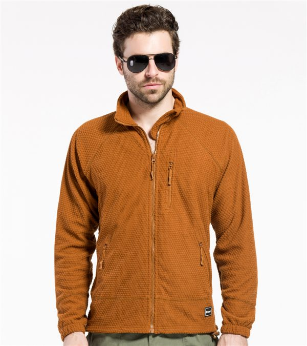 Sports Fleece Jacket