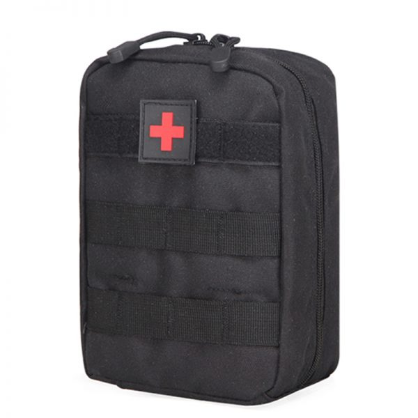 Tactical First Aid Bag