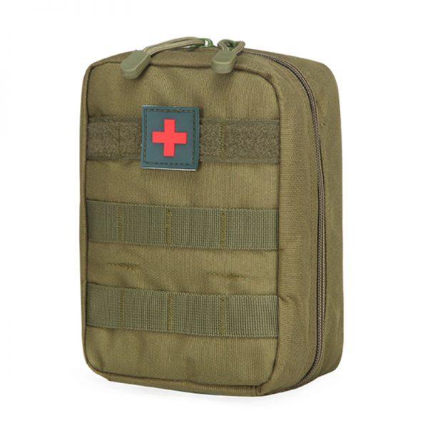 Army First Aid Bag