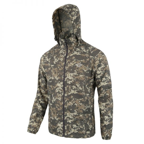 Tactical Sunscreen Jacket