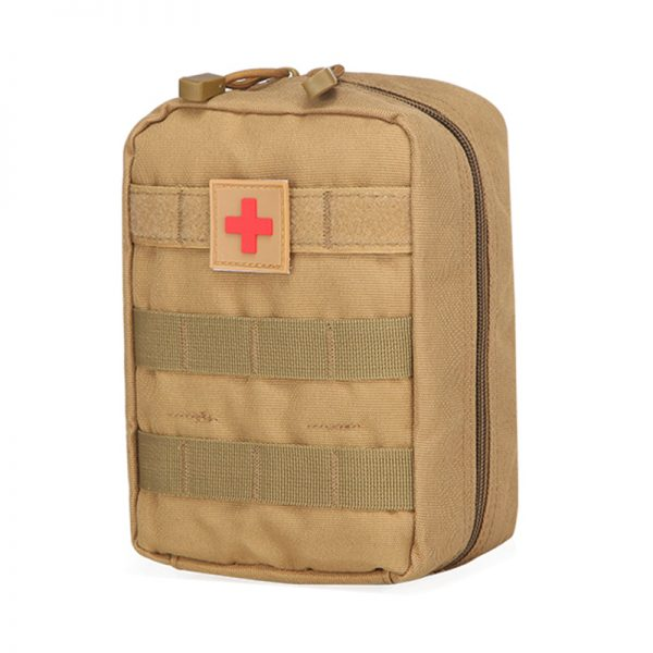 Combat First Aid Bag
