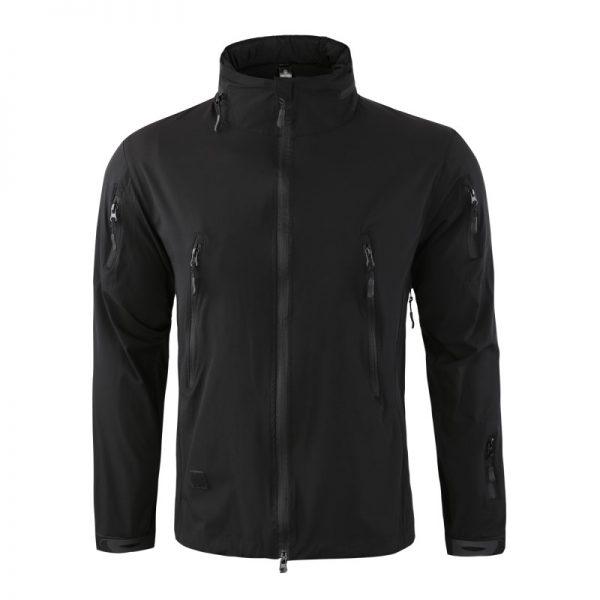 Thin Jacket
