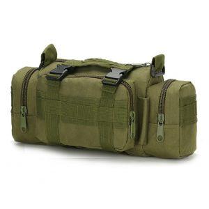 Army waist bag