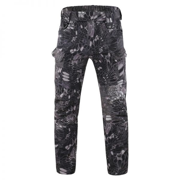 IX7 Fleece Pants