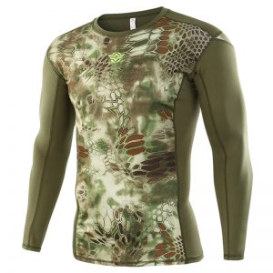 Tactical Shirt