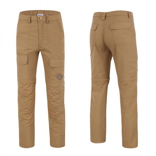 Tactical Detachable Pants