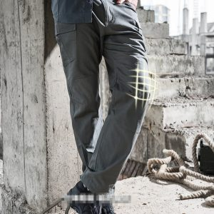 Tactical Assault Pants
