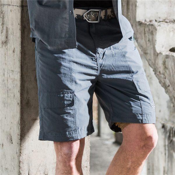 Quick-drying Pants