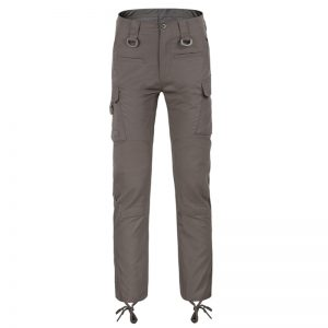 Multi Pockets Trousers