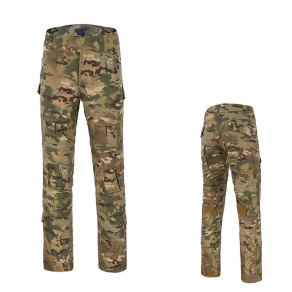 Tactical Army Pants